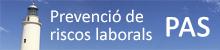 Prevenció de riscos laborals PAS, (obriu en una finestra nova)