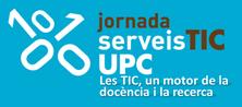 Els TIC de la UTG participem en la Jornada TIC UPC 2019